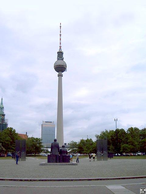 Часть 4 вновь берлин
