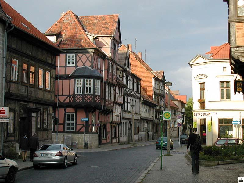 фото германия улицы